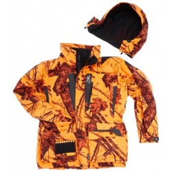 Parka XPO PRO MOBLZ Browning