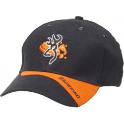 CASQUETTE, BROWNING CLAYBUSTER, NOIR